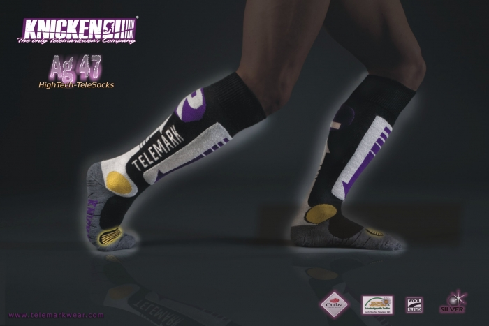 HighTech- Telesocks Ag47